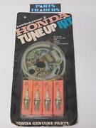 Honda Tune Up Kit