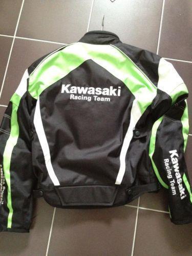 Bmw Motorcycle Jacket >> Motorradjacke Kawasaki: Herrenbekleidung | eBay