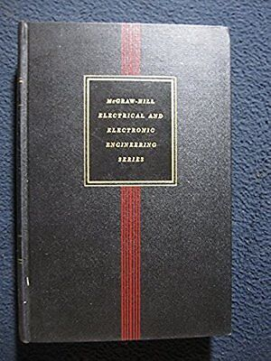 Basic Electrical Engineering [Hardcover] [Jan 01, 1957] FITZGERALD