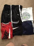 Boys Nike Clothes Size 7
