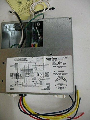 Dometic Air Conditioner Electronic Kit 3109226005
