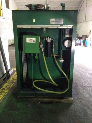 Fuel Bowser Business Office Amp Industrial Ebay