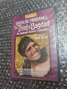 Thief of Bagdad DVD