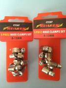 Fuel Pipe Clamp