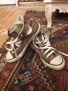 Womens Converse Size 5