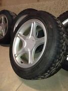 Mustang Wheels 17