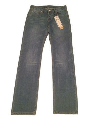 Mens Black Wrangler Jeans