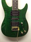 Brian Moore Guitar