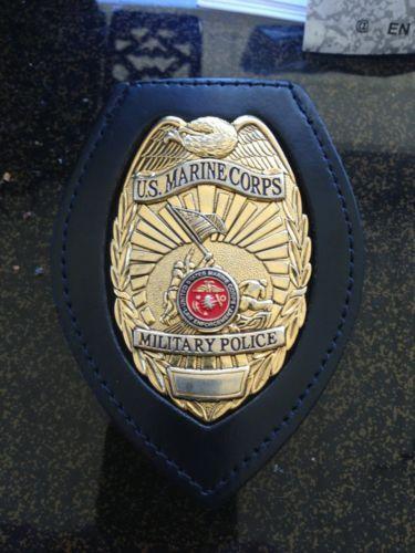Military Police Badge Ebay