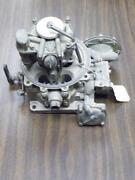 Ford 4 Barrel Carburetor