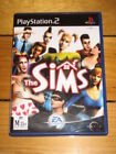 Sims Video Games for Sony PlayStation 2