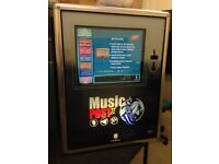 sound leisure jukebox