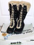 Earth Shoe Boots