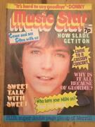 Music Star Magazine
