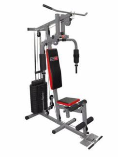 NEW Bodyworx Home Gym 150lbs Weight Stack **GREAT PRICE** Malaga Swan Area Preview