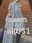 Crochet Scarf Crocheting & Knitting Patterns