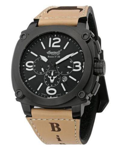 ingersoll watches ingersoll bison watches