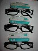 Reading Glasses Lot