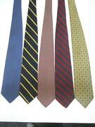 Brooks Brothers Tie Lot