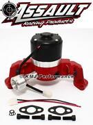 454 Water Pump