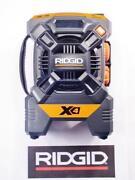Rigid 18V