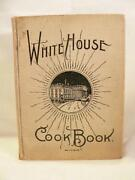 White House Cookbook