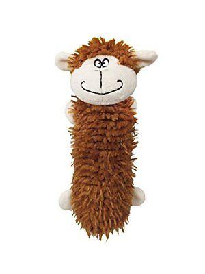 (Water Bottle Dog Toys - 11 Inch | Plush Dog Toy | We Squeak! Monkey)