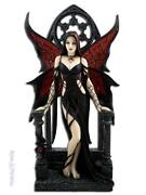Anne Stokes Figurines