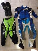 Youth Motocross Pants