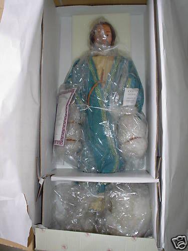 Ashton Drake Jesus Dolls Ebay