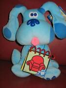 Blues Clues Stuffed Animal