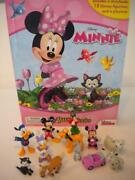 Mickey Mouse Clubhouse Cake Toppers Ebay