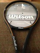 Wilson Pro Staff 85