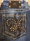 Miss Me Regular 25 in. 34 Jeans for Women