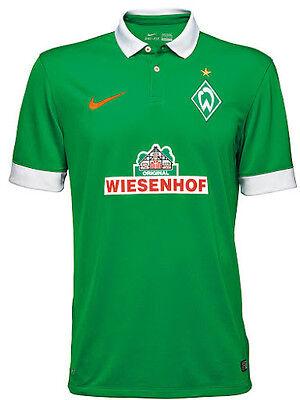 SV Werder Bremen Heimtrikot 2014/15