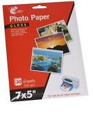 Photo Paper 7x5