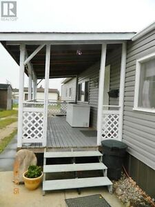 Mobile home for sale in Camrose