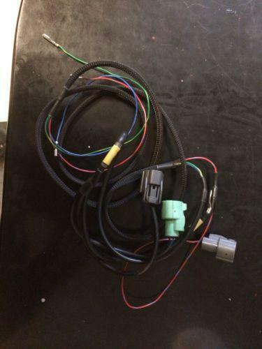 Obd1 Vtec Harness