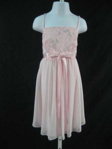 Jessica mcclintock girls dress ebay for Jessica mcclintock wedding dresses outlet