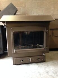 woodwarm 20kw boiler stove