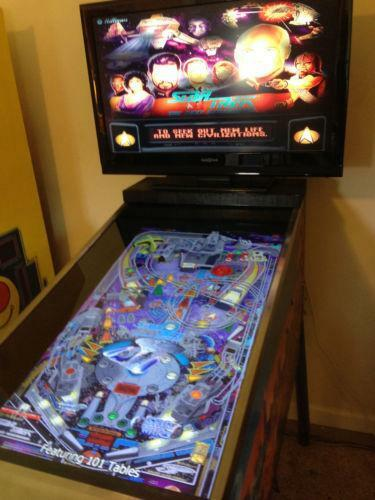 Virtual Pinball | eBay