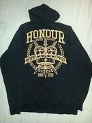 Honour Over Glory