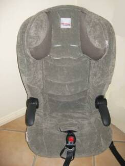SAFE'N'SOUND MAXI-RIDER CAR BOOSTER SEAT