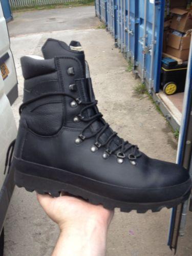 Altberg Warrior Boots Ebay