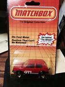 VW GTI Toy