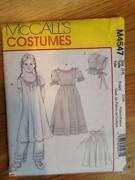Prairie Dress Pattern