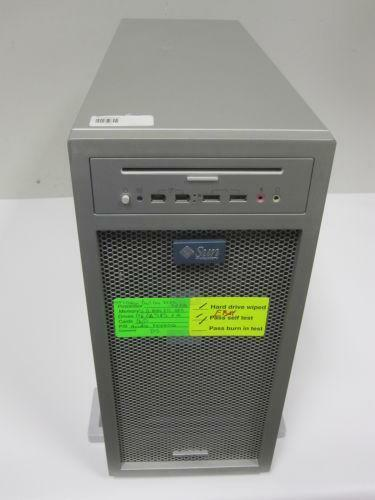 Used Ram 2500 >> Sun Ultra 40: Computers/Tablets & Networking | eBay