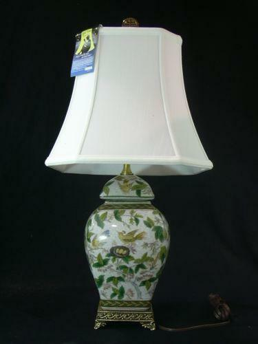 Antique Oriental Lamp Ebay