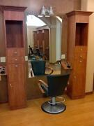 Used Salon Chairs