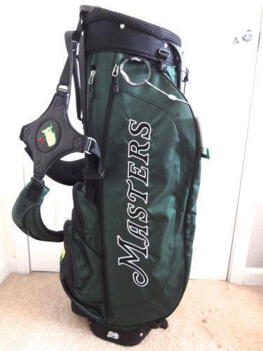 Masters Golf Bag  aa65a3b40fc14